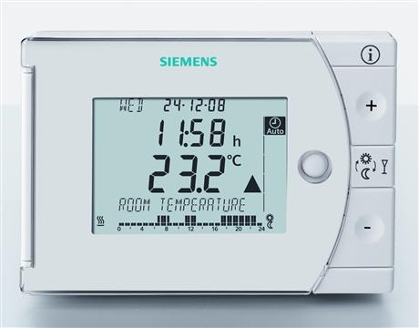 siemens rev thermostats thermostat pinout. Black Bedroom Furniture Sets. Home Design Ideas