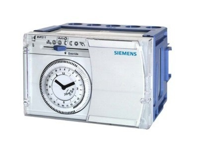 REGULATION SIEMENS RVP201.0